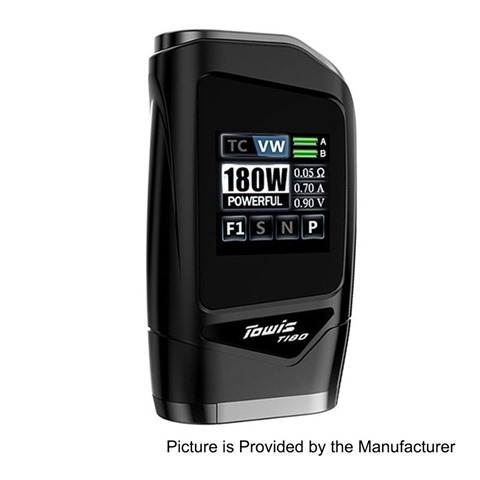authentic-hcigar-towis-t180-180w-tc-vw-variable-wattage-box-mod-black-5180w-2-x-18650