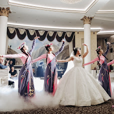 Wedding photographer Evgeniy Konstantinopolskiy (photobiser). Photo of 19.12.2017