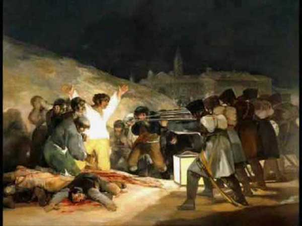 Socialismos e Fuzilamentos