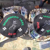 SENPEREKO TRAIL 2015 : LE PODIUM