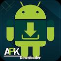 APK Download icon