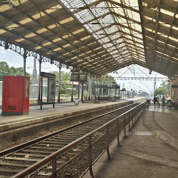 Gare de Carcassonne's profile photo