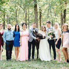 Wedding photographer Valeriya Kononenko (Valerikka). Photo of 10.04.2018