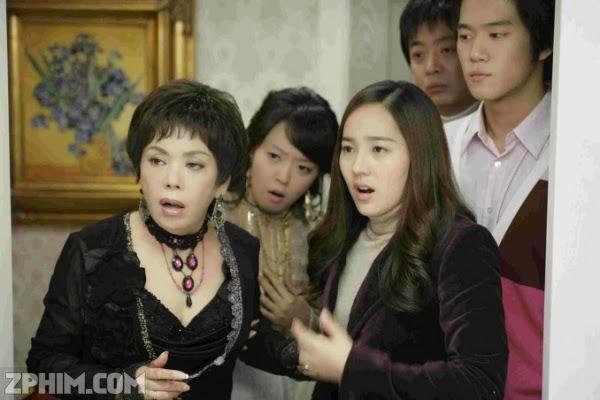 Ảnh trong phim Ép Duyên - Unstoppable Marriage 3