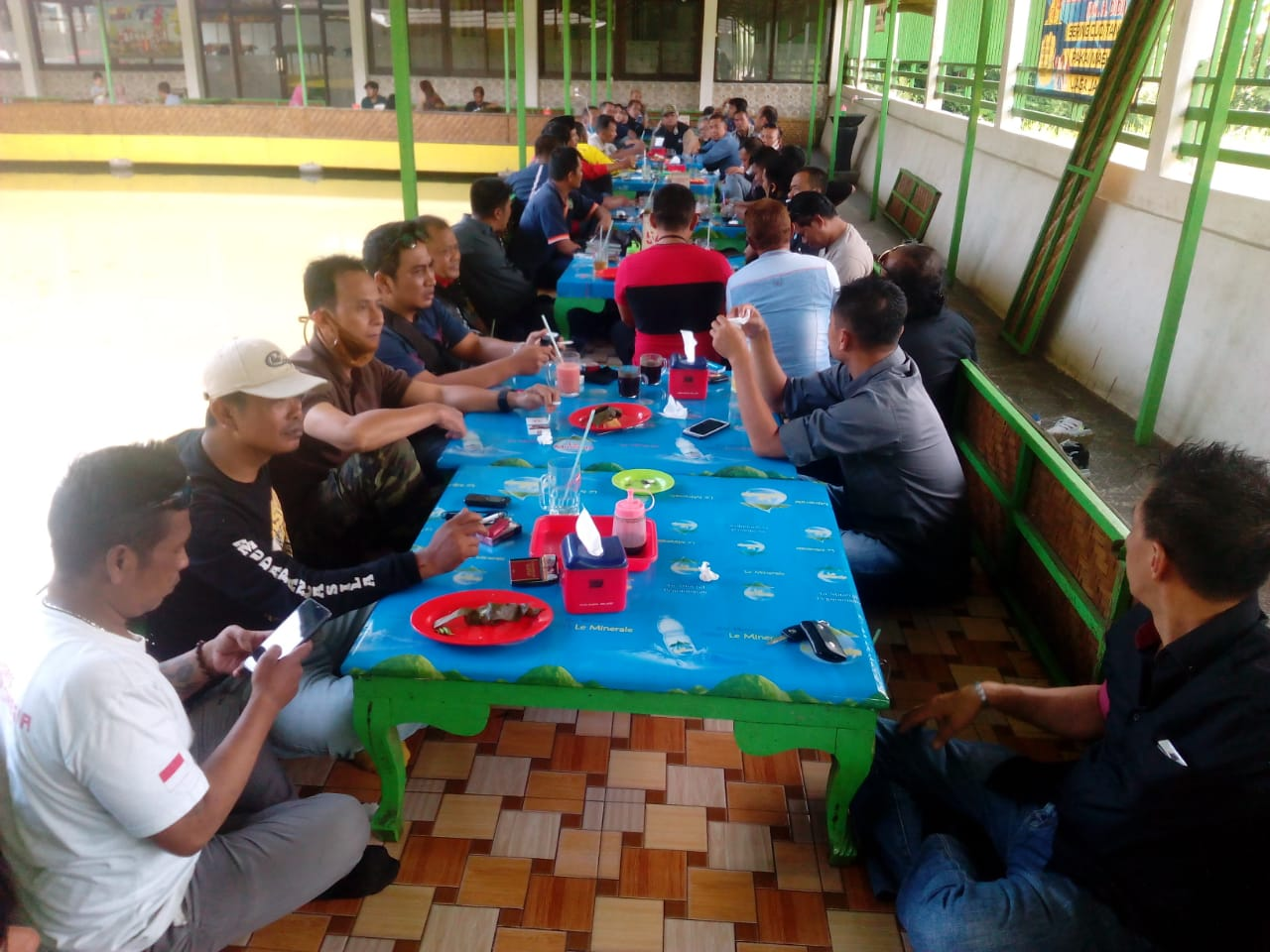 Kasus Vidio Viral Apdesi Mogok di Sukabumi, PENAMAS siap terbang ke Polda Jabar