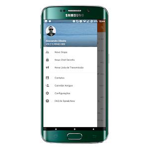 Speak Now screenshot 1