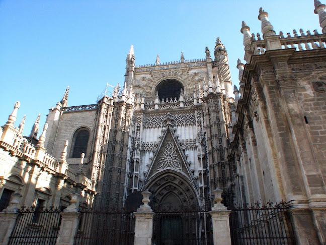 La Catedral de Sevilla, Seville, Spain