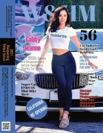W&HM #56 is Avail!