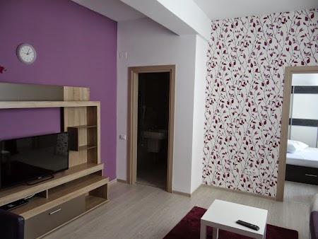 06. Apartament regim hotelier - Bucuresti.JPG