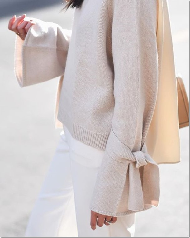 Fashion Inspiration nude tones 4