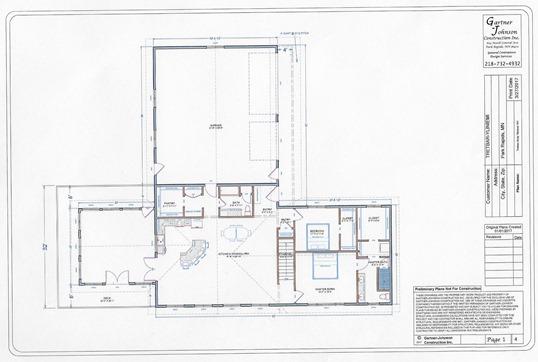 House plans 3