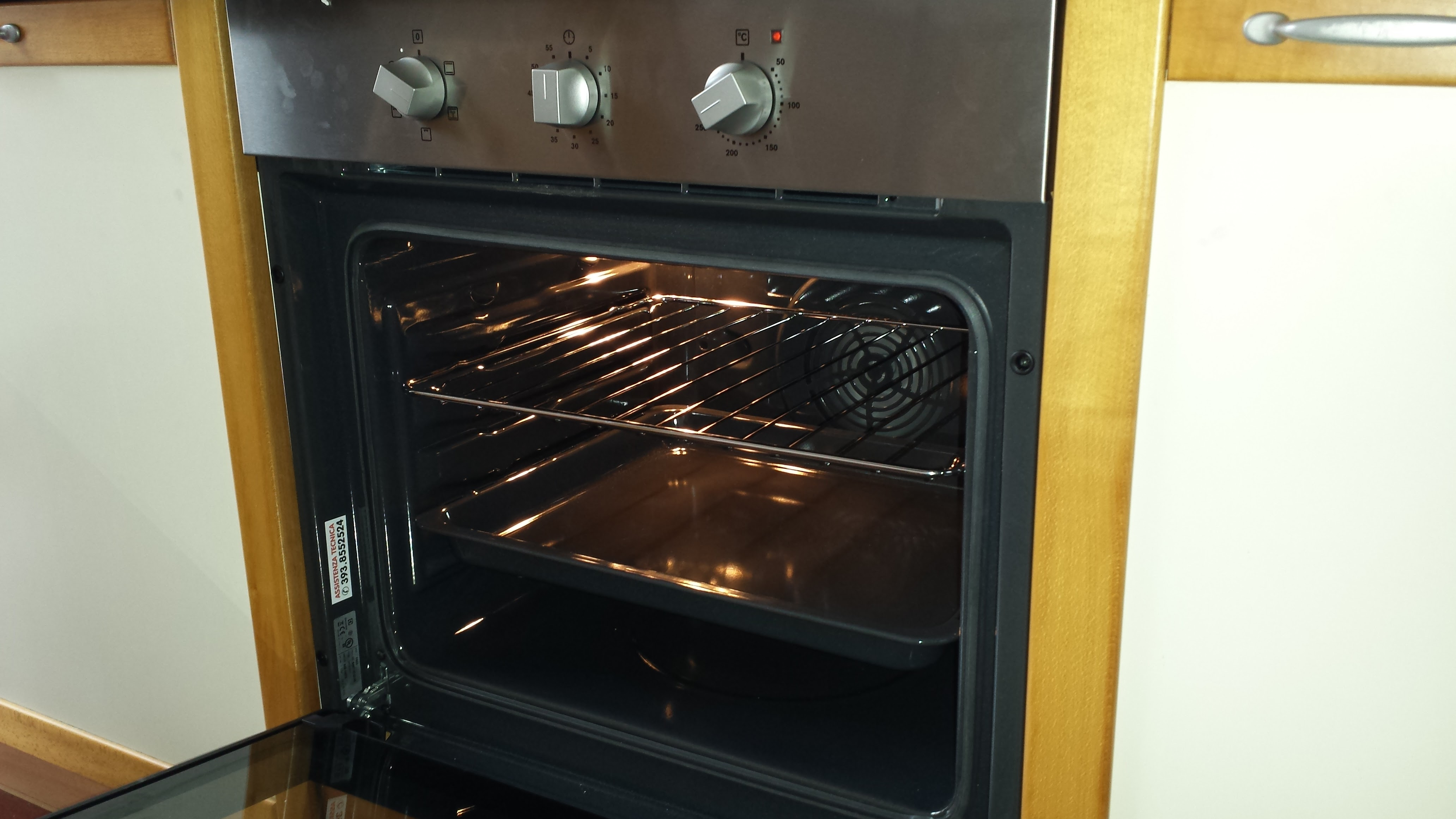 Emejing Forno Rex F53x Contemporary - Brentwoodseasidecabins.com ...