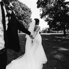 Wedding photographer Nikitin Sergey (nikitinphoto). Photo of 08.01.2017