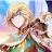 prince sonic loves princess leeny devil avatar image