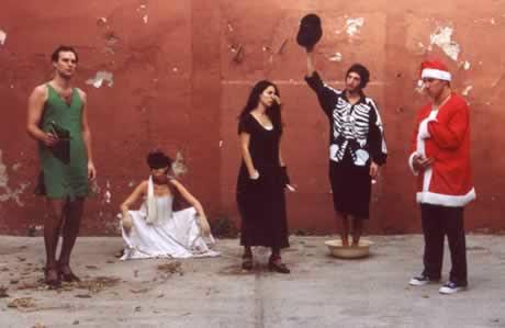 La Chira: relatos plurales sobre el exilio