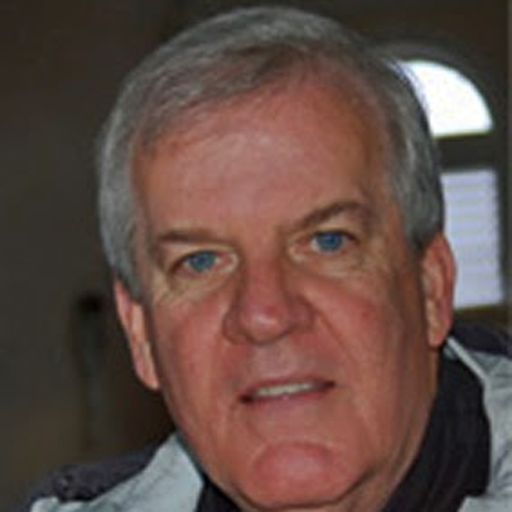Donald Olson