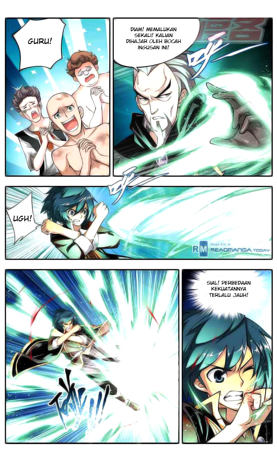 Dilarang COPAS - situs resmi www.mangacanblog.com - Komik battle through heaven 038 - chapter 38 39 Indonesia battle through heaven 038 - chapter 38 Terbaru 9|Baca Manga Komik Indonesia|Mangacan