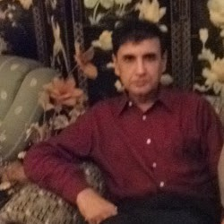 Khalid Ansari