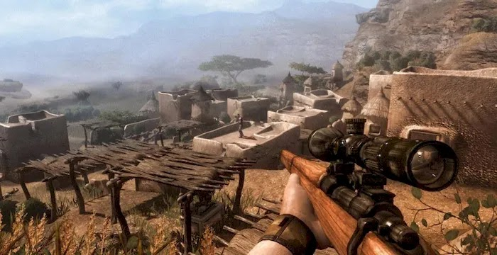 Recommended FPS Games that are Light to Play on PC