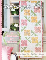 table runner blis
