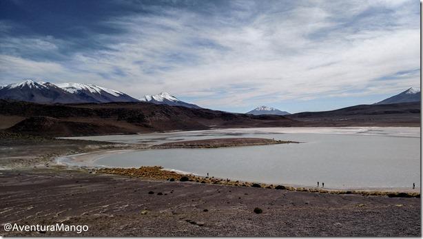 Laguna Honda - Bolivia