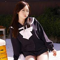 [DGC] 2008.04 - No.572 - Naoko Tanaka (田中直乃) 030.jpg