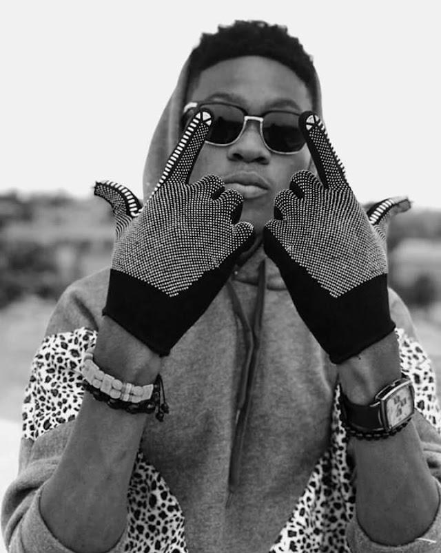 Happy Belated Birthday - TJ Alafta (GH. Fame Versatile Artist)