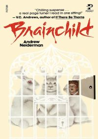 Brain Child By Andrew Neiderman