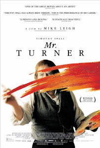 Mr. Turner Poster