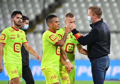 Pas de nouveau cas au KV Malines avant le déplacement à Charleroi