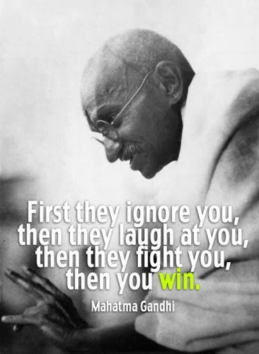 50 Best Mahatma Gandhi Quotes For All Time To Share To Inspire