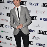 OIC - ENTSIMAGES.COM - Tom Parker at the  British LGBT Awards in London  13th May 2016 Photo Mobis Photos/OIC 0203 174 1069