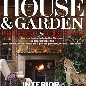 incorporated architecture design benroth rolston stuart House & Garden UK, December 2011