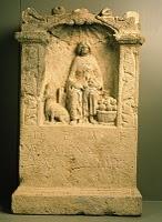 Nehalennia, Gods And Goddesses 8