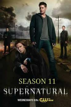 Baixar Série Sobrenatural 11ª Temporada Torrent Dublado Grátis