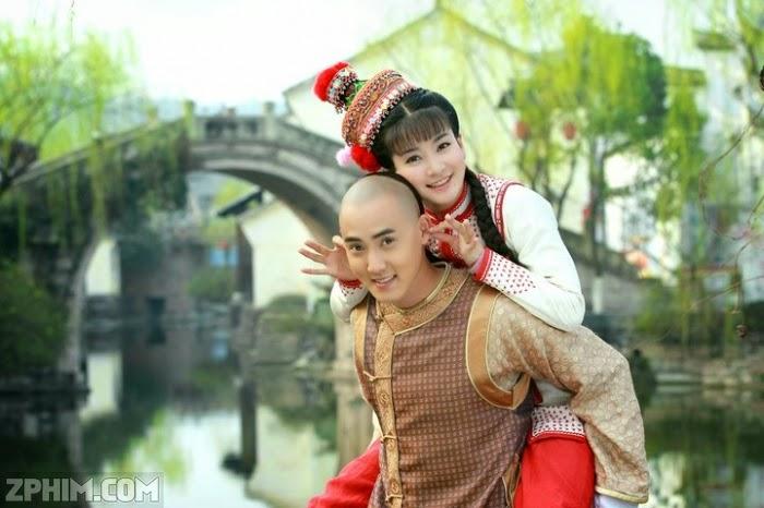 Ảnh trong phim Tân Hoàn Châu Cách Cách - New My Fair Princess 2