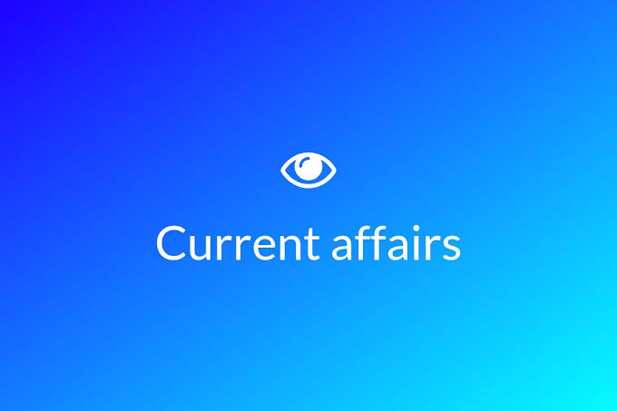 WIFI study current affairs february 2020
