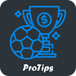 ProTips: Football predictions, advice, betting icon