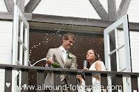 Bruidsreportage (Trouwfotograaf) - Foto van bruidspaar - 025