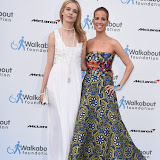 OIC - ENTSIMAGES.COM - Natalia Vodianova and Carolina Gonzalez-Bunster  at the   THE WALKABOUT FOUNDATION INAGURUAL GALA IN LONDON   27th June 2015   Photo Mobis Photos/OIC 0203 174 1069