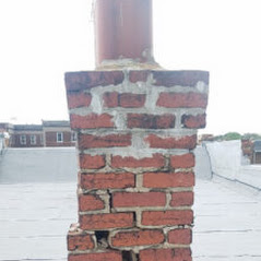 chimney-tuckpointing