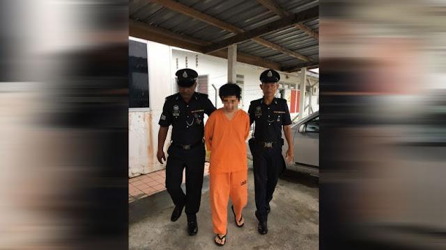 12 laporan cabul diterima terhadap seorang guru di Miri