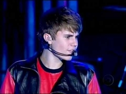 Festival Z - Justin Bieber - Live in Brazil