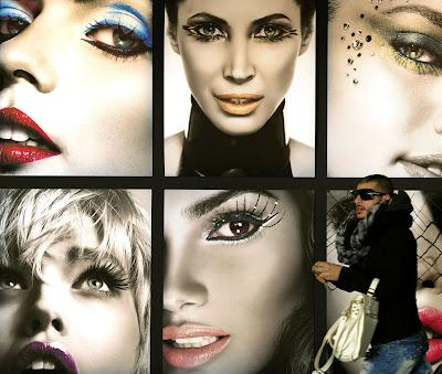 digital artworks - women photography
