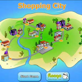 PC Game Shopping City
