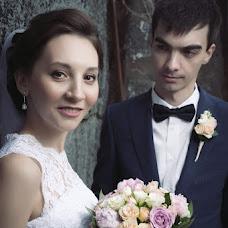 Wedding photographer Artem Voroshilov (divim). Photo of 15.05.2016