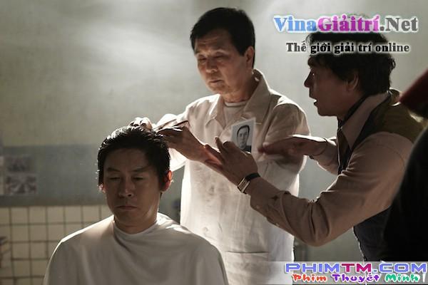 Xem Phim Kẻ Độc Tài - My Dictator - phimtm.com - Ảnh 2