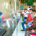 LBH IWO Soppeng Dampingi Perkara Banding Wahyuni