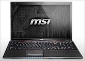 MSI GE60 0ND