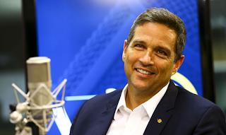 Campos Neto: Pix vai gerar inclusão e reduzir custos para população